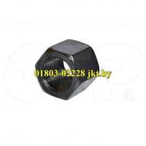 01803-02228 Гайка     (KOMATSU)