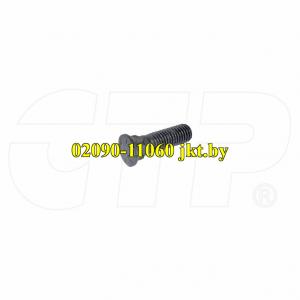 02090-11060 Болт ножа (KOMATSU)