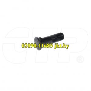 02090-11685 Болт ножа (KOMATSU)