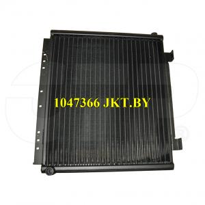 1047366 Масляный радиатор Core A Cooler