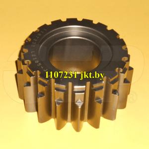 1107231 Зубчатое кольцо