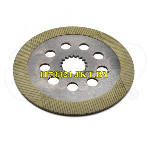1173321 Тормозной диск