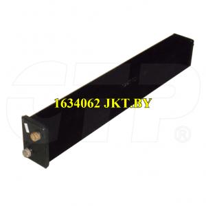 Радиатор охлаждения двигателя Folded Core Radiators