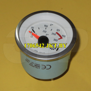 1706542 Механический датчик температуры