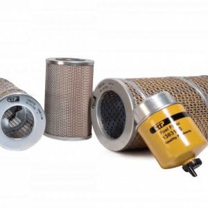 Фильтр топливный FUEL FILTER-SECONDARY ADV EFF