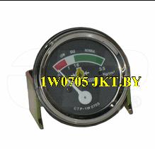 1W0705 Механический индикатор давления