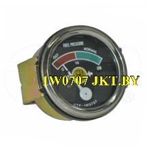 1W0707 Механический индикатор давления