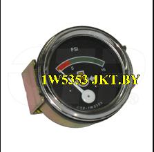 1W5353 Механический индикатор давления
