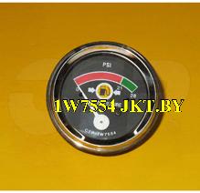 1W7554 Механический индикатор давления