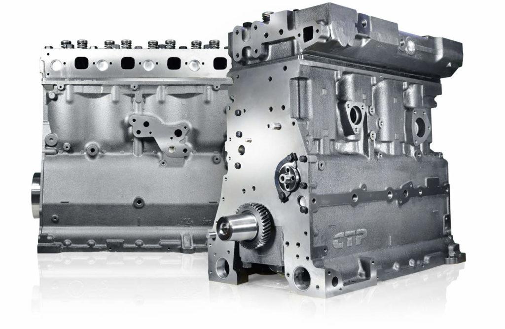 Компоненты двигателя, наборы для ремонта двигателя
