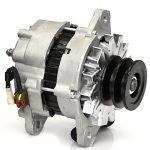 Тормозные системы, рулевое управление, электрооборудование